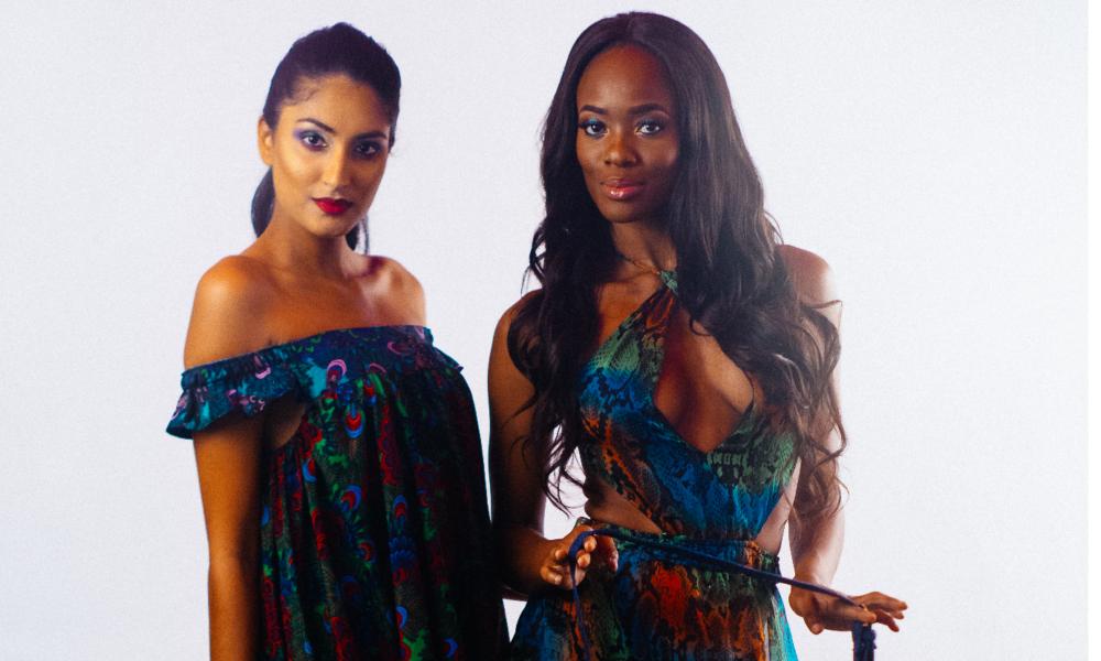 Caribbean Fashion: How Can A Newbie Caribbean Fashion Designer Fast Track To
